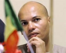 Enquête sur l'enrichissement illicite: Karim Wade reçoit sa mise en demeure, le vendredi prochain