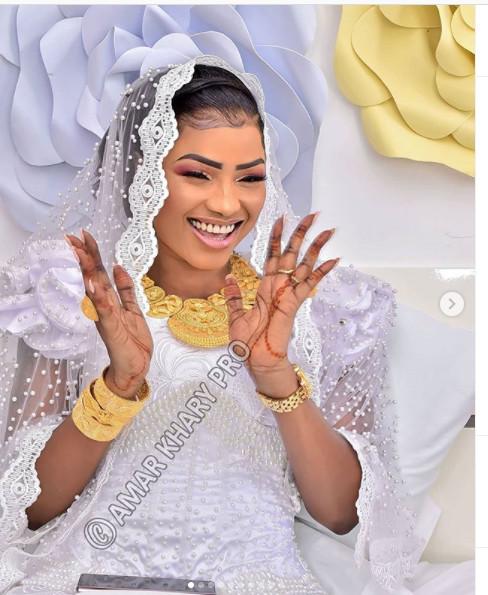 Retro: Mariage de Mbathio Ndiaye, polémique sur son âge, sa dot, sur l'identité de son époux...