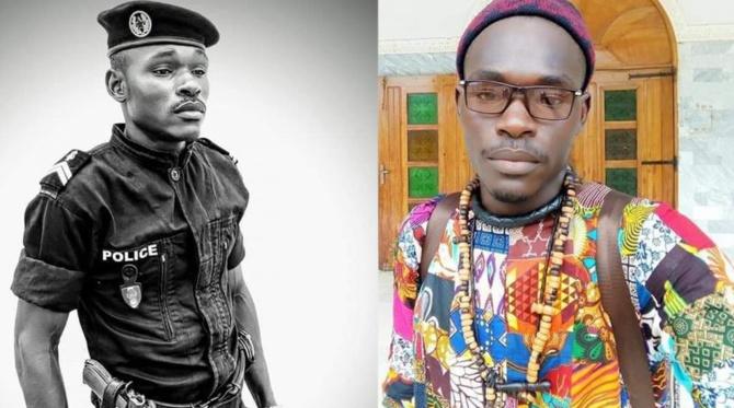 Allégeance à Modou Kara / Radié par la police, Pape Bouba Diallo recruté par Bougane Guèye Dany
