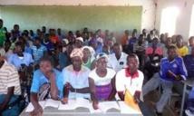 Linguère: le lycée Alboury Ndiaye expose ses problèmes