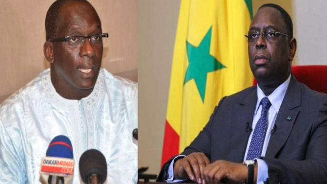 Macky Sall premier vacciné, Abdoulaye Diouf Sarr, deuxième