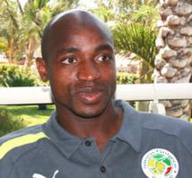 Souleymane Camara annonce la fin de sa carrière internationale