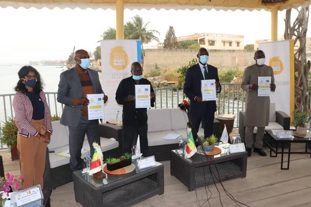Signature de la Convention Ageroute – COJOJ Dakar 2026 : la constance du partenariat entre l'Etat et le Mouvement olympique saluée