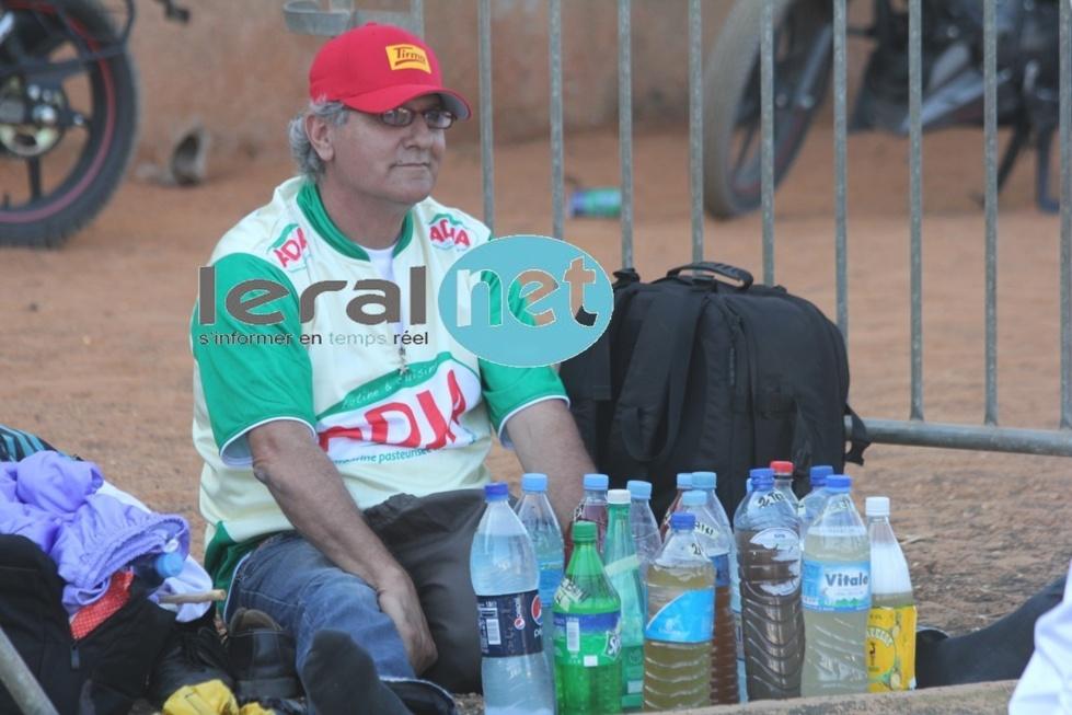 """Juan Espino Diéppa, le """"Lion blanc"""" qui veut conquérir l'arène sénégalaise"""