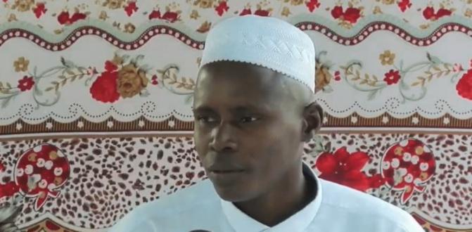 """Baba Malabé, khalife de Mbackérouhou aux enquêteurs: """" Je n'ai pas encore consommé le mariage. J'éduque d'abord la fille avant de..."""""""