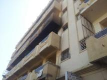 Incendie sur l'avenue Lamine Gaye: les pertes estimées à plus de 10 millions de F Cfa