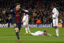 C'est ça, le Barça !