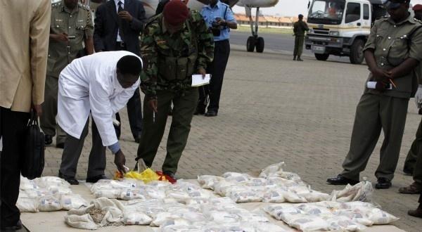 Drogues et stupéfiants en Afrique de l'Ouest: Les Nigérians souverains d'un trafic qui rapporte 900 millions de dollars par an
