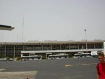 Aéroport LSS: Le salon d'honneur n'est vraiment pas une passoire