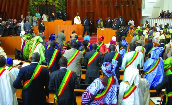 Homosexualité, érosion des valeurs- Serigne Babacar Sy Mansour aux députés : « Vous répondrez de vos actes le jour du Jugement !»