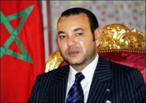 Le Roi Mohamed VI effectue une visite à Dakar à partir de vendredi
