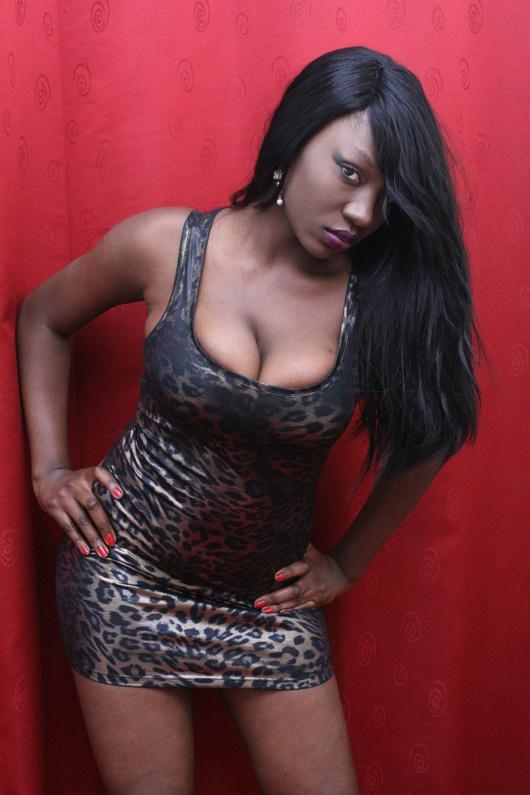 Samira Diop, un popotin qui a son prix