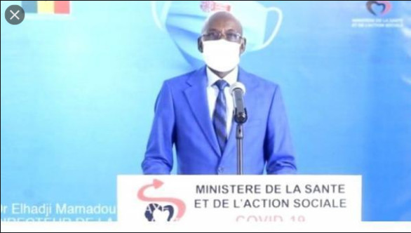 Covid-19: Le Sénégal enregistre 196 nouveaux cas positifs, 11 nouveaux décès et 44 cas graves