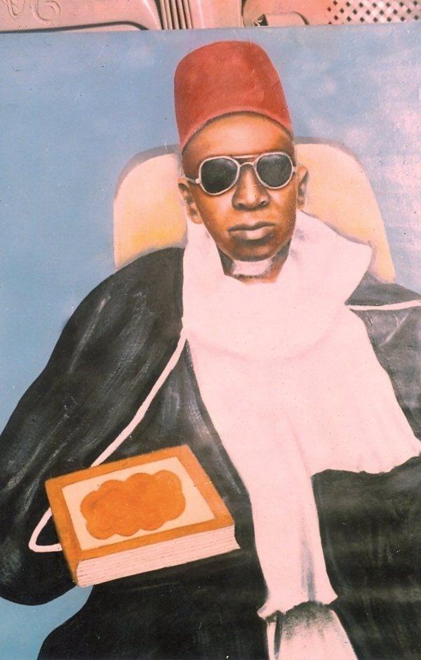 El Hadji Ousmane Niang, l'homme de référence