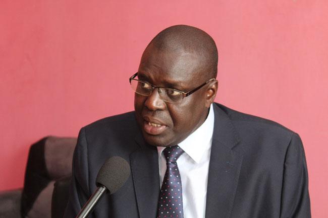Justice: Boubacar Sèye déféré