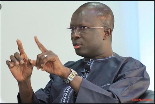 Rationalisation des partis politiques: Modou Diagne Fada milite pour un grand courant libéral