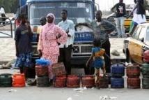 Encore une pénurie de gaz au Sénégal