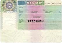 L'UE introduit un nouveau système d'information sur les visas
