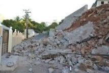 Guédiawaye: Un mur s'effondre et tue deux enfants
