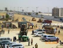Désencombrement de la voie publique : le Préfet de Dakar disposé à poursuivre les opérations au niveau des marchés
