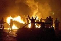 Sécurité dans la banlieue : La police demande la collaboration des populations