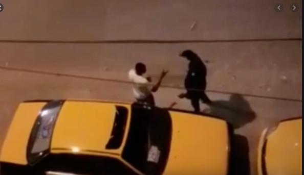 Couvre-feu: 147 personnes interpellées par la police