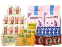 L'huile en sachet « Niinal » en rupture de stock