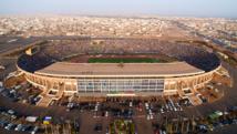 600 millions de FCfa pour la réfection des stades Léopold Sédar Senghor et Demba Diop