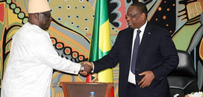 Dialogue national, nouveau gouvernement, retrouvailles… au menu