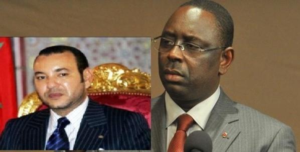 Visite de travail officielle du Roi du Maroc au Sénégal : un symbole de l'excellence des relations entre les deux pays