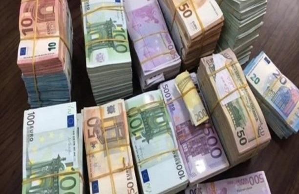 1 Ivoirien , 1 Sénégalais et 1Mauritanien arrêtés: Un milliard FCfa en faux billets de 100 et 50 euros saisi par la Dic aux Mamelles