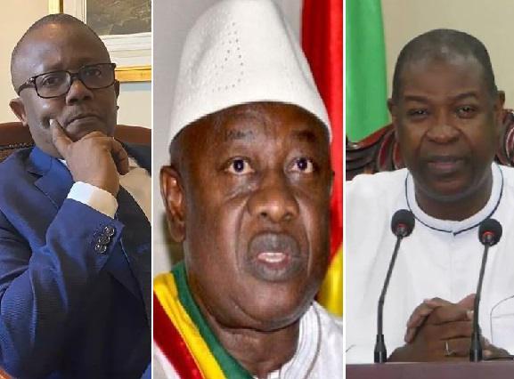 Guinée-Bissau: Réforme constitutionnelle impossible, Umaru Embalo joue les remakes de la série « House of cards »