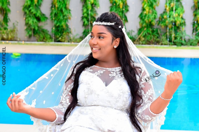 Revivez les temps forts du mariage de la fille du ministre Amadou Ba (Retro)