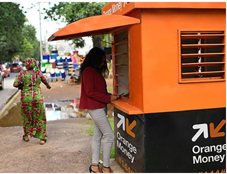 Escroquerie d'un agent de kiosque Orange Money: L'étudiant ajoutait des zéros lors des transactions
