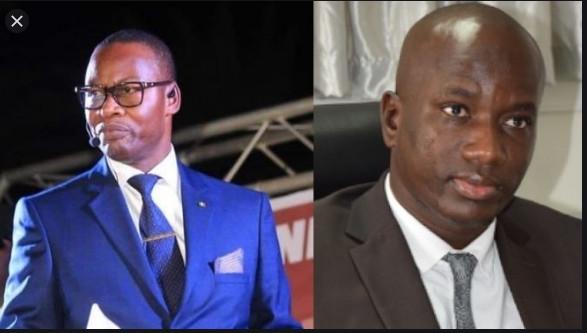 """Dakar Dem Dikk / Me Moussa Diop: """"Le nouveau DG a payé les salaires des employés déclarés """"fictifs"""""""