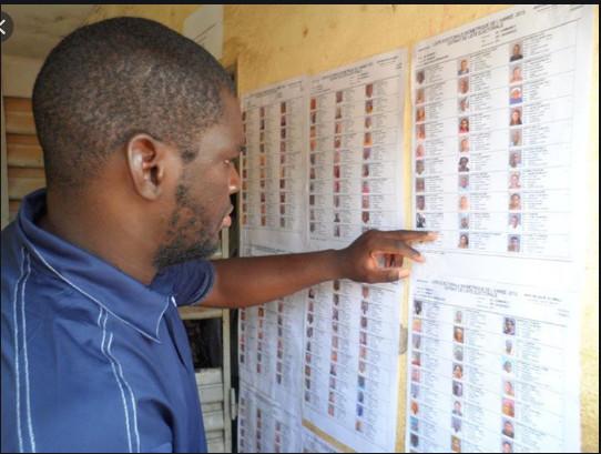 Audit du fichier et évaluation du processus électoral: La liste de neufs experts validée
