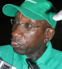 CHAN 2014 : Demba Ramata Ndiaye garde confiance malgré les défaites