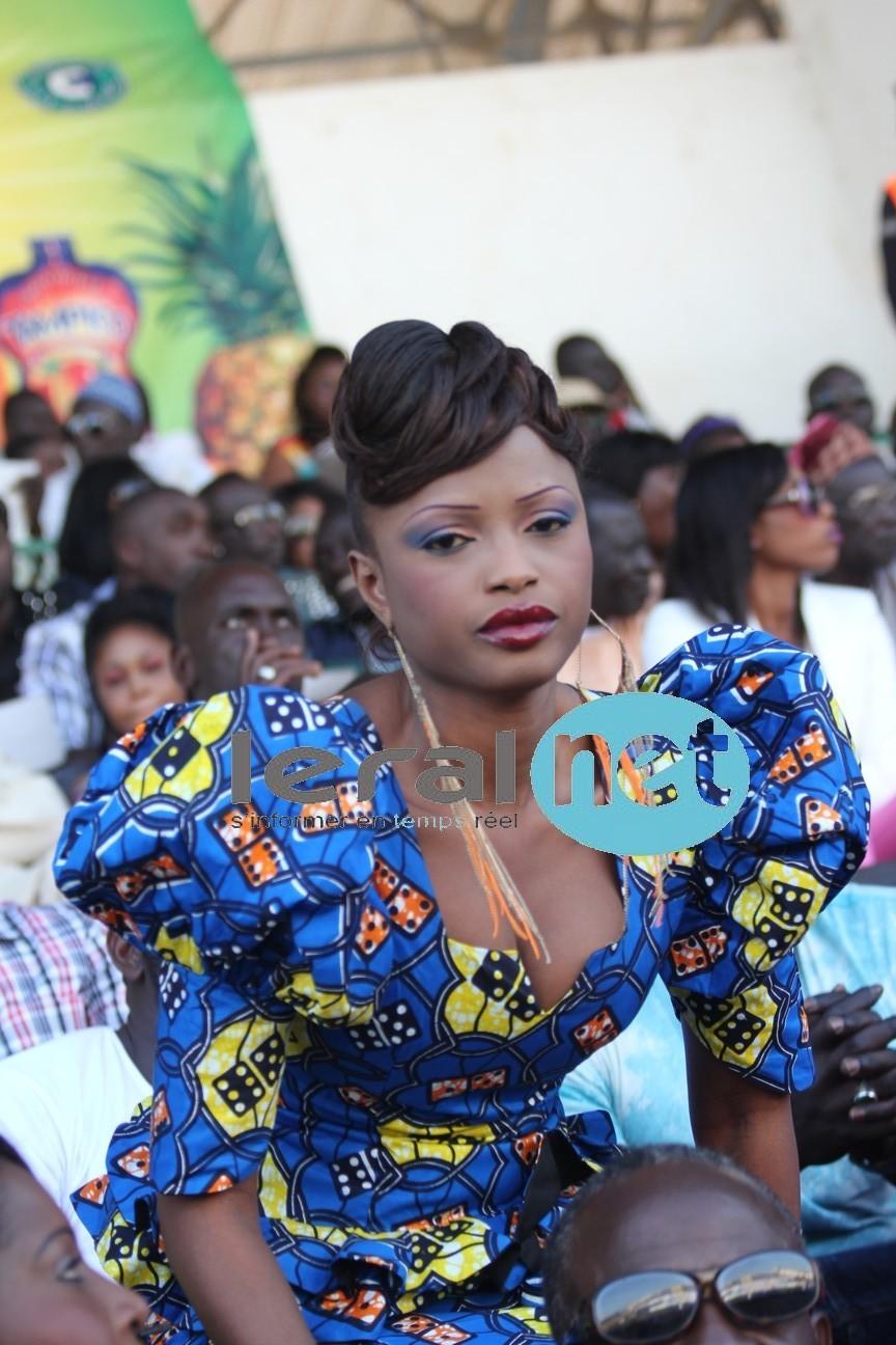 Mbathio Ndiaye met une croix sur les tenues sexy