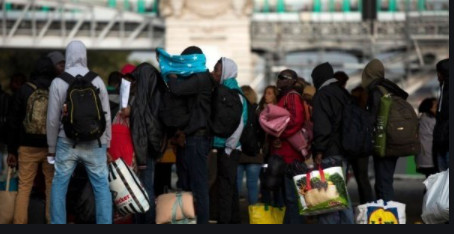 Colère du collectif des Sénégalais de la Diaspora