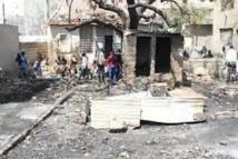 Les sinistrés de la Médina en colère contre les autorités