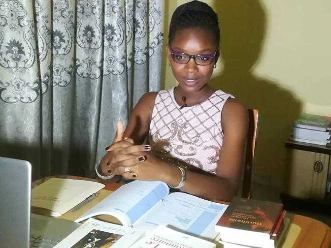 L'étudiante Diary Sow a contacté la police, l'enquête pour disparition inquiétante est terminée