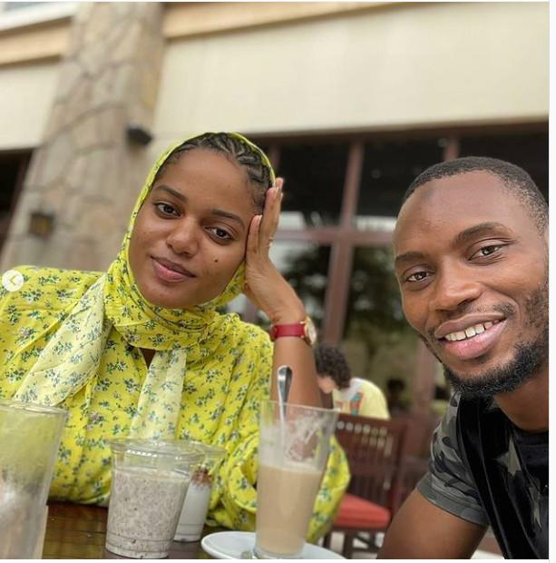 (Photos et vidéos): Le joueur Diafra Sakho et sa femme se la coulent douce à Dubaï