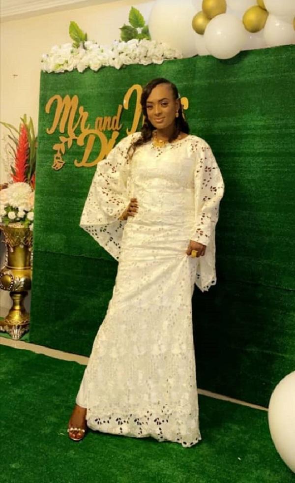 Mariage de la fille du ministre Antoine Felix Diome: Tout ce que vous n'avez pas vu (Retro)