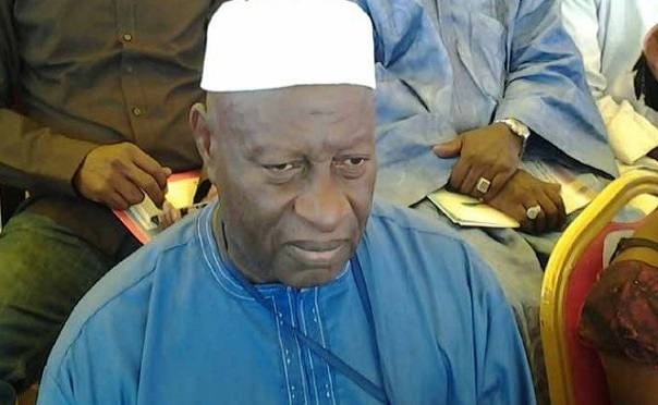 La série noire continue : décès de Malang Thiam, le maire de Diouloulou,