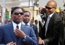Téodoro Obiang Nguéma vole au secours de Karim Wade