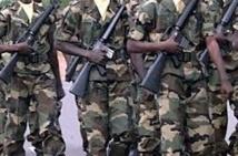 Grogne autour de la gestion de la mutuelle de l'Armée et de la Banque du soldat