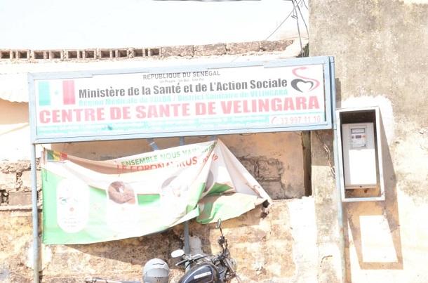 Santé: De nouvelles dispositions prises par le ministre de la Santé pour soulager Vélingara