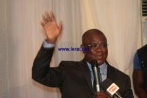 Abdoulaye Baldé au chevet des élèves du centre de formation en agriculture de Ziguinchor