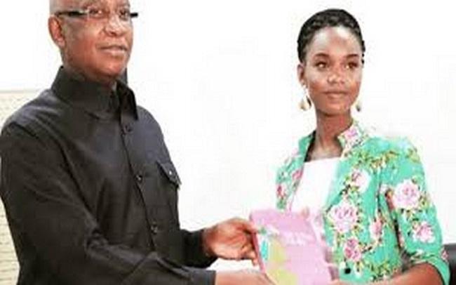Le Consulat Général du Sénégal confirme: Diary Sow  saine et sauve, présentement en compagnie de Serigne Mbaye Thiam