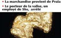 Trafic international d'Or : Plus de 2 kilos saisis à l'aéroport de Dakar